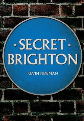 Secret Brighton - Secret (Paperback)