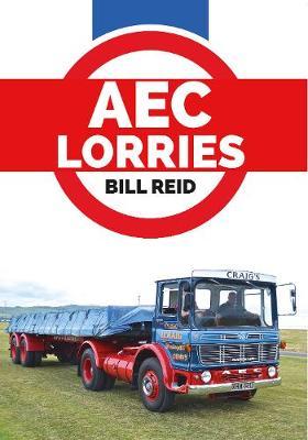 AEC Lorries (Paperback)