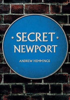 Secret Newport - Secret (Paperback)