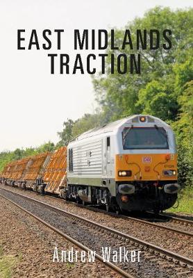 East Midlands Traction (Paperback)