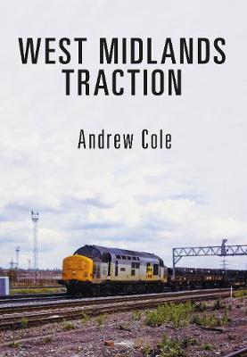 West Midlands Traction (Paperback)
