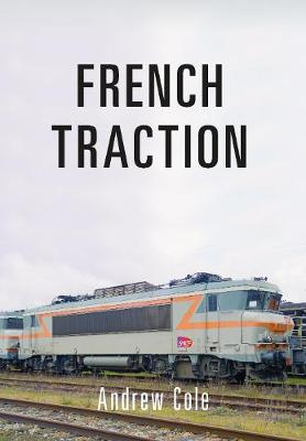 French Traction (Paperback)