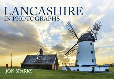Lancashire in Photographs - In Photographs (Paperback)