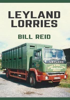 Leyland Lorries (Paperback)