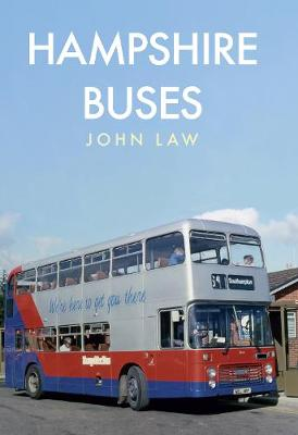 Hampshire Buses (Paperback)