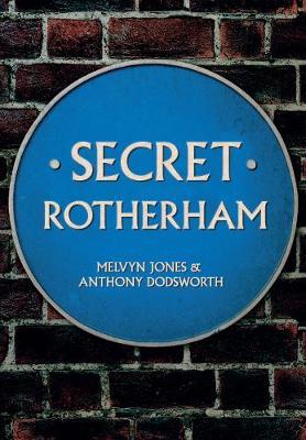 Secret Rotherham - Secret (Paperback)