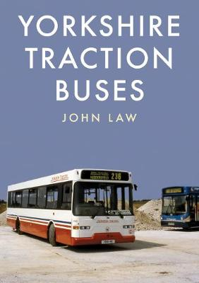 Yorkshire Traction Buses (Paperback)