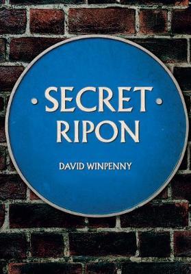 Secret Ripon - Secret (Paperback)
