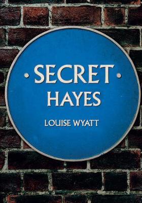 Secret Hayes - Secret (Paperback)