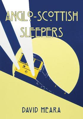 Anglo-Scottish Sleepers (Paperback)