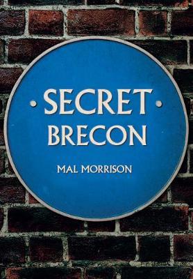 Secret Brecon - Secret (Paperback)