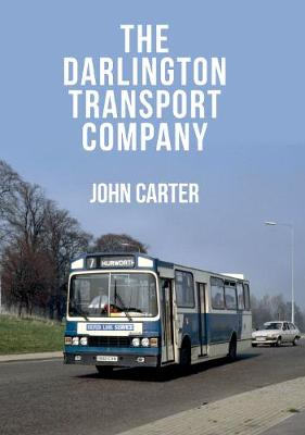 The Darlington Transport Company (Paperback)