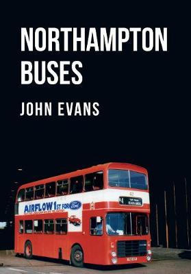 Northampton Buses (Paperback)