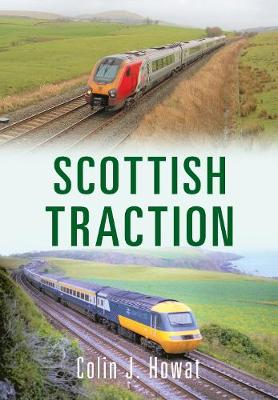 Scottish Traction (Paperback)