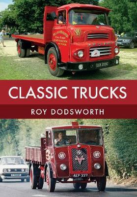 Classic Trucks (Paperback)