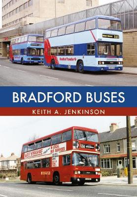 Bradford Buses (Paperback)