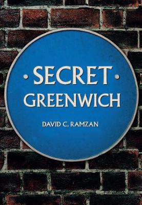 Secret Greenwich - Secret (Paperback)