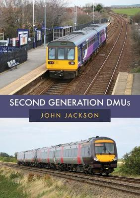 Second Generation DMUs (Paperback)