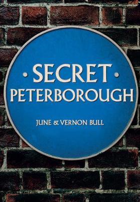 Secret Peterborough - Secret (Paperback)