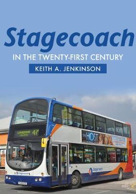 Stagecoach in the Twenty-First Century (Paperback)