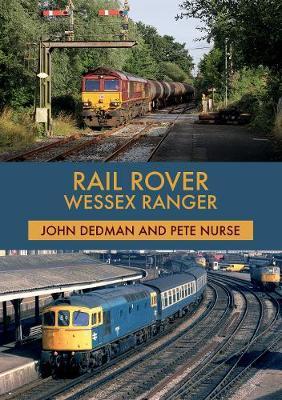 Rail Rover: Wessex Ranger (Paperback)