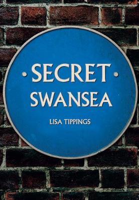 Secret Swansea - Secret (Paperback)