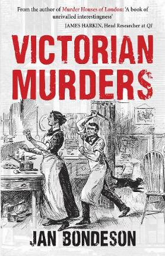 Victorian Murders (Paperback)