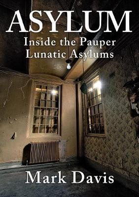 Asylum: Inside the Pauper Lunatic Asylums (Paperback)