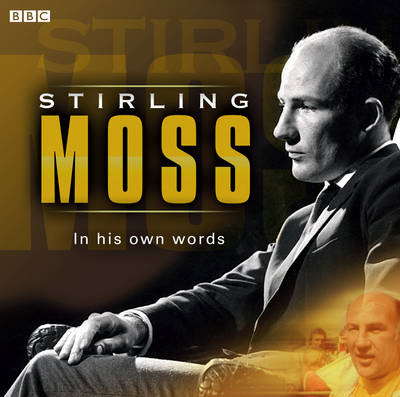 Stirling Moss in His Own Words (CD-Audio)
