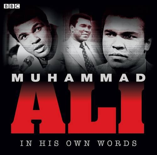 Muhammad Ali In His Own Words (CD-Audio)
