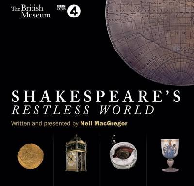 Shakespeare's Restless World (CD-Audio)