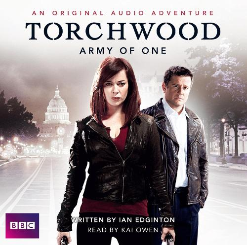 Torchwood Army Of One (CD-Audio)