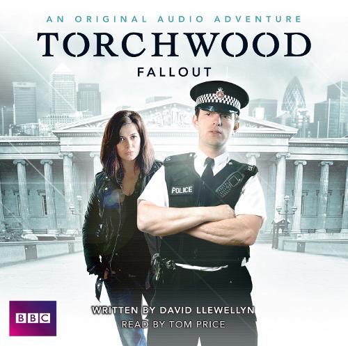 Torchwood Fallout (CD-Audio)