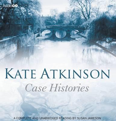 Case Histories (CD-Audio)