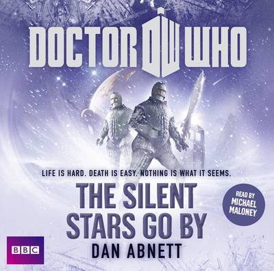 Doctor Who: the Silent Stars Go by (CD-Audio)