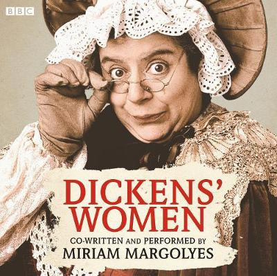 Dickens' Women (CD-Audio)