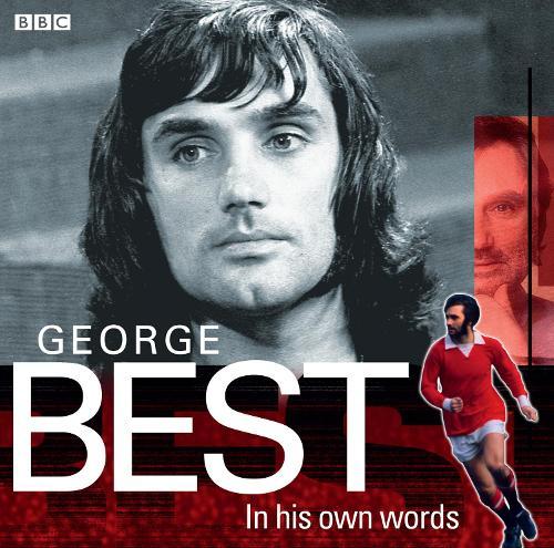 George Best In His Own Words (CD-Audio)
