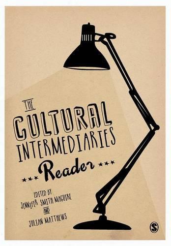 The Cultural Intermediaries Reader (Paperback)