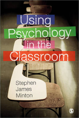 Using Psychology in the Classroom (Paperback)