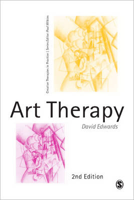 Art Therapy - Creative Therapies in Practice series (Paperback)