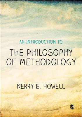An Introduction to the Philosophy of Methodology (Paperback)