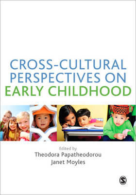Cross-Cultural Perspectives on Early Childhood (Paperback)