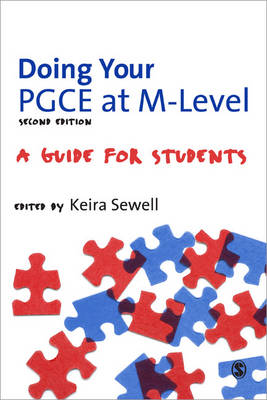 Doing Your PGCE at M-level: A Guide for Students (Paperback)