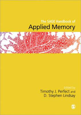 The SAGE Handbook of Applied Memory (Hardback)