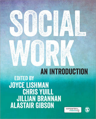 Social Work: An Introduction (Paperback)