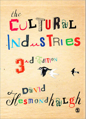 The Cultural Industries (Paperback)