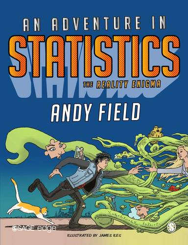 An Adventure in Statistics: The Reality Enigma (Paperback)