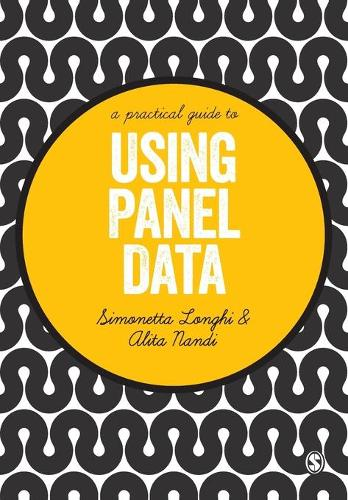 A Practical Guide to Using Panel Data (Paperback)