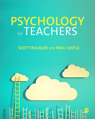 Psychology for Teachers (Paperback)