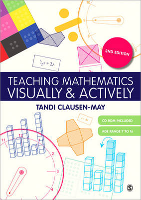 Teaching Mathematics Visually and Actively (Paperback)